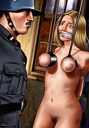 Bdsm De Haro - He plunged into her tight pussy and fucked her for a few strokes