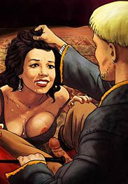 Bdsm Mr Kane's - disciplining a whore, enlarged ass-holes, slaves of the town council